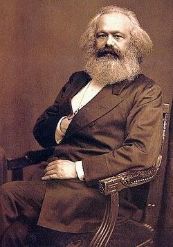 مصادرالماركسيةالثلاثة وأقسامها المكونةالثلاثة.....كتبة: لينين في 03 مارس/آذار 1913 Karl_Marx_001.jpg