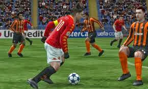 3D Gerçek Futbolcu
