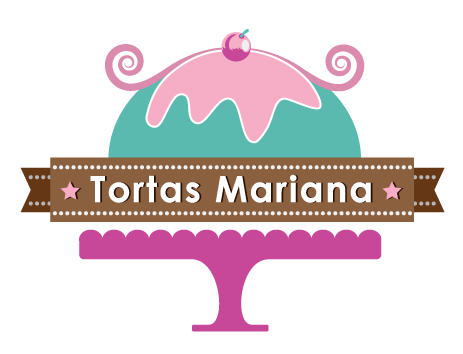 Mariana - Tortas Decoradas
