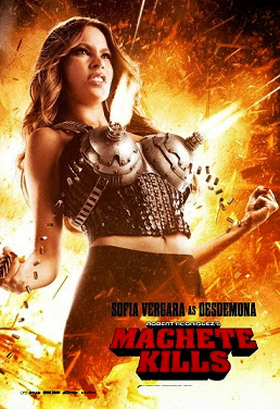 Machete Kills (2013) TSRip