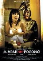 Film Indonesia 2009 Sumpah, (Ini) Pocong