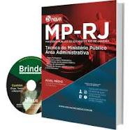 MP/RJ 2016 - Apostila e Curso