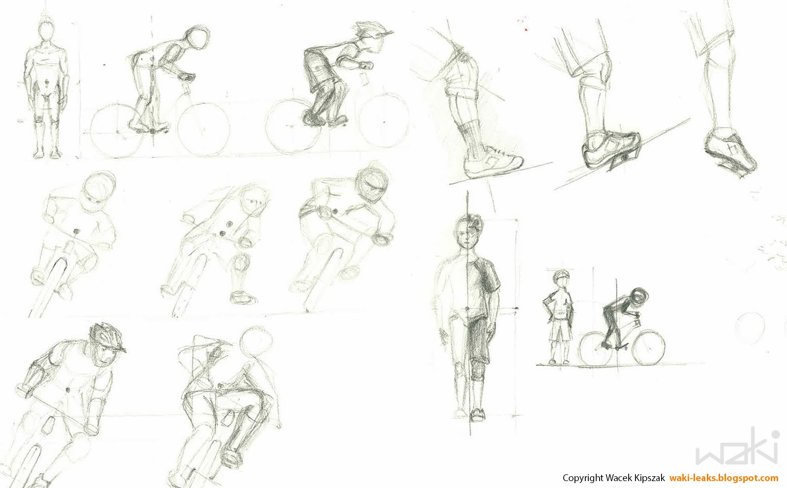 Something To Help See How The Body Moves And Reacts It Is Veryrmative  About The Body Movement And Can Help With Designing A Character If They  Where To