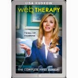 Web Therapy DVD