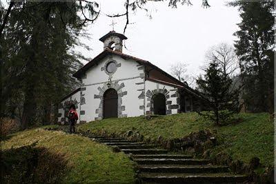 Ermita de Artikutza