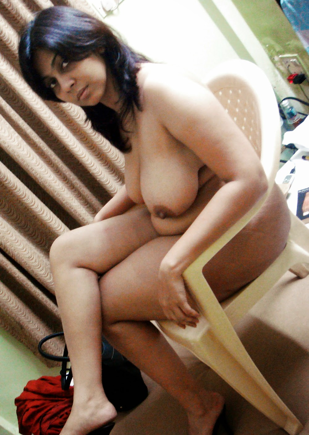 Japan naked aunty photo just