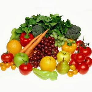 ¿Quieres saber qué fruta y verdura son de esta temporada?