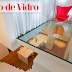 Piso de Vidro, modernize sua casa!