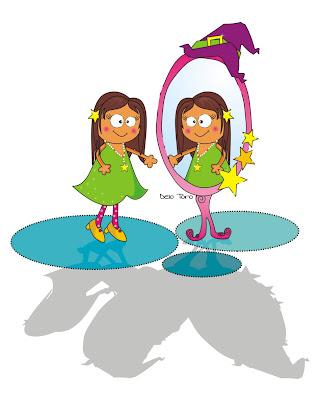Ilustração de Maria del Toro
