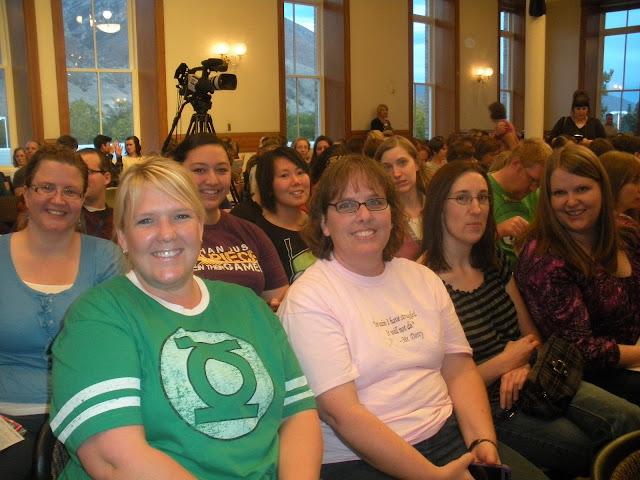 Utah Book Bloggers