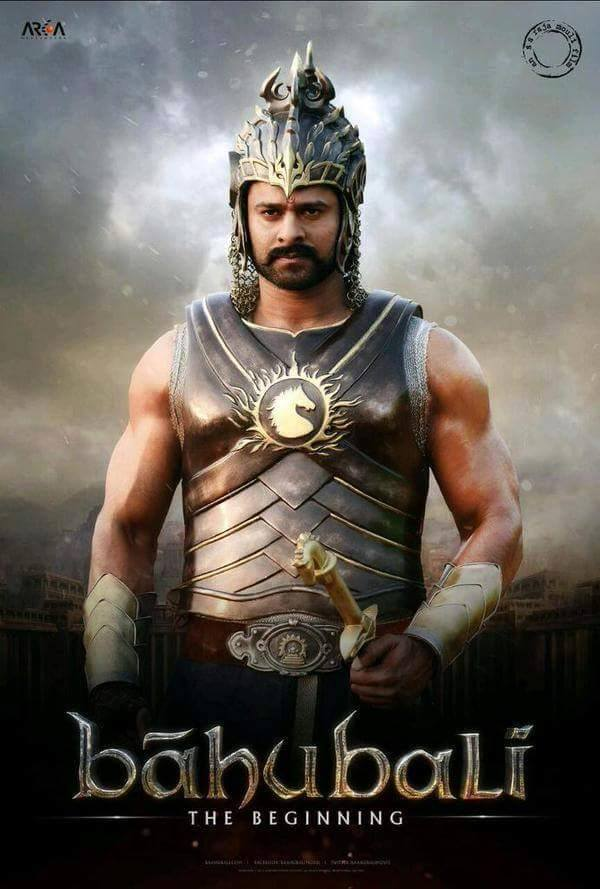 Prabhasmyhero blog praises pour in for prabhas looks and baahubali casting just perfect every actor shines in their respective parts prabhas and rana special mention for you both outstanding thecheapjerseys Choice Image
