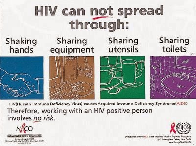 a report on understanding the issue of women and hivaids