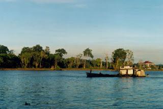 Sungai-sungai di INDONESIA (lengkap)