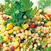Kuskus salatası nasıl yapılır