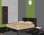 Modern Room Escape Solucion