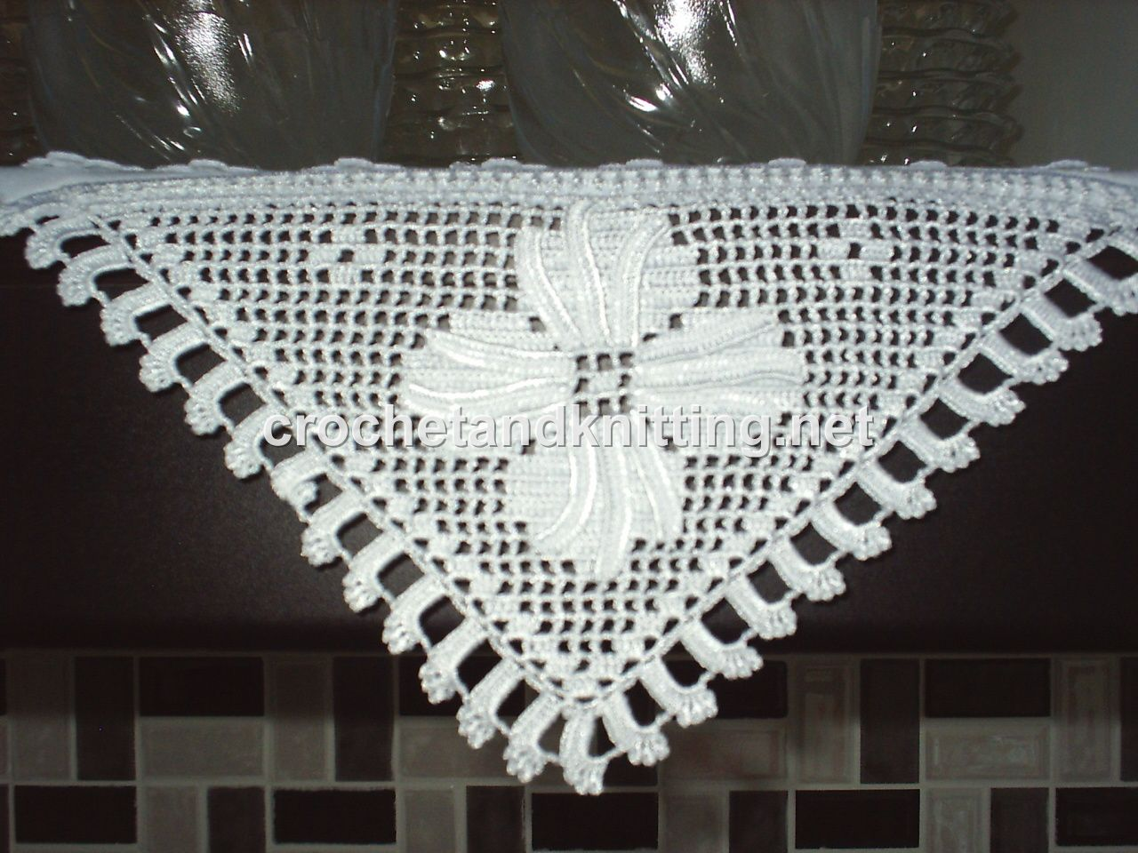Free Kitchen Crochet Patterns