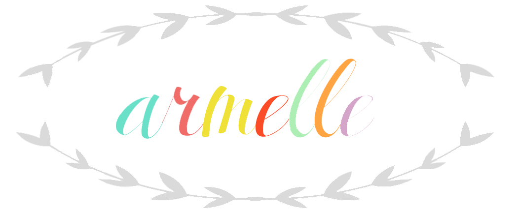 Armelle Blog
