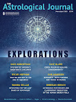 The Astrological Journal March/April 2018