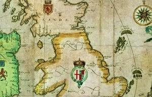 British history - ESO