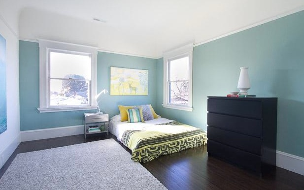 Donkerbruin laminaat welke kleur muren pagina 2 viva forum - Kleur schilderen master bedroom ...