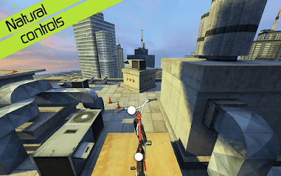 Touchgrind BMX v1.20 (Full) Apk Mod (Unlocked)+Data 1