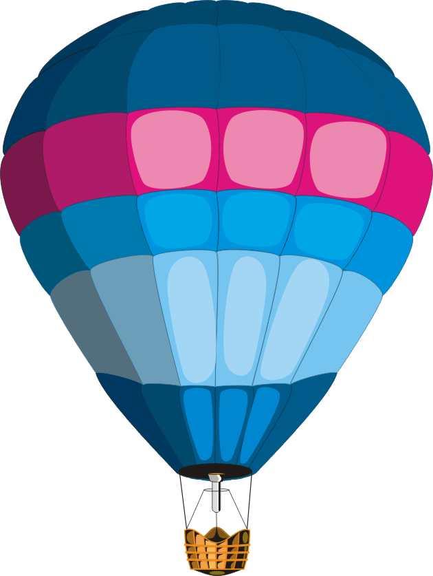 Imgenes gratis descarga de imagen de globo aerosttico  Foto