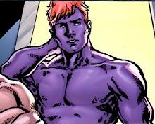 Super Gato de Novembro: Power Boy