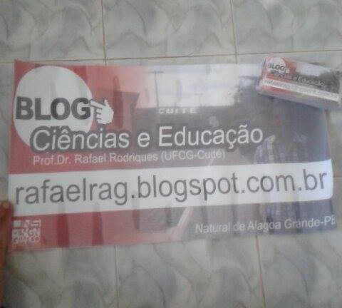Ciências e Educação