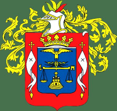 Armas de San Miguel de Piura