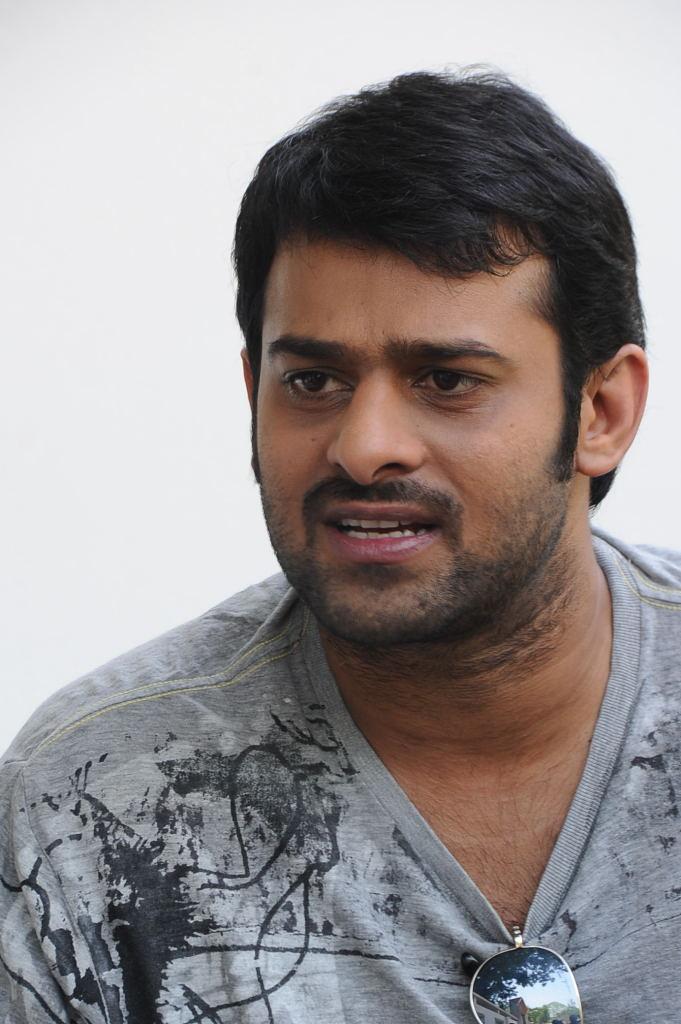 Telugu Movie Club Prabhas Latest Photos