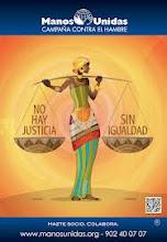 Campaña contra el hambre 2013