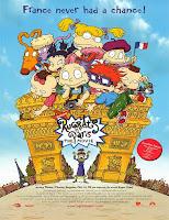 Rugrats en París: La película (2000) [Latino]