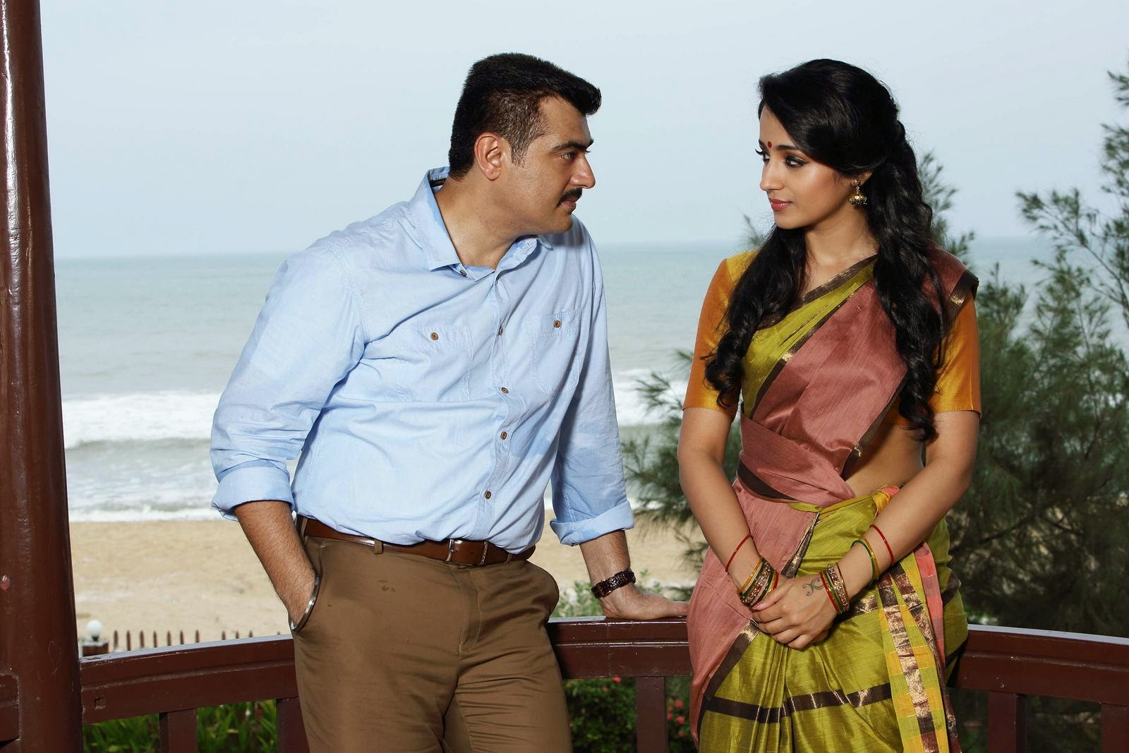 Yenthavaadu gaani movie photos-HQ-Photo-1