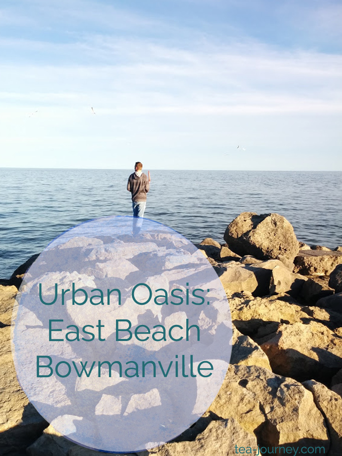 Urban Oasis Port Darlington Waterfront Park Bowmanville Clarington Ontario Lake Ontario East Beach Road