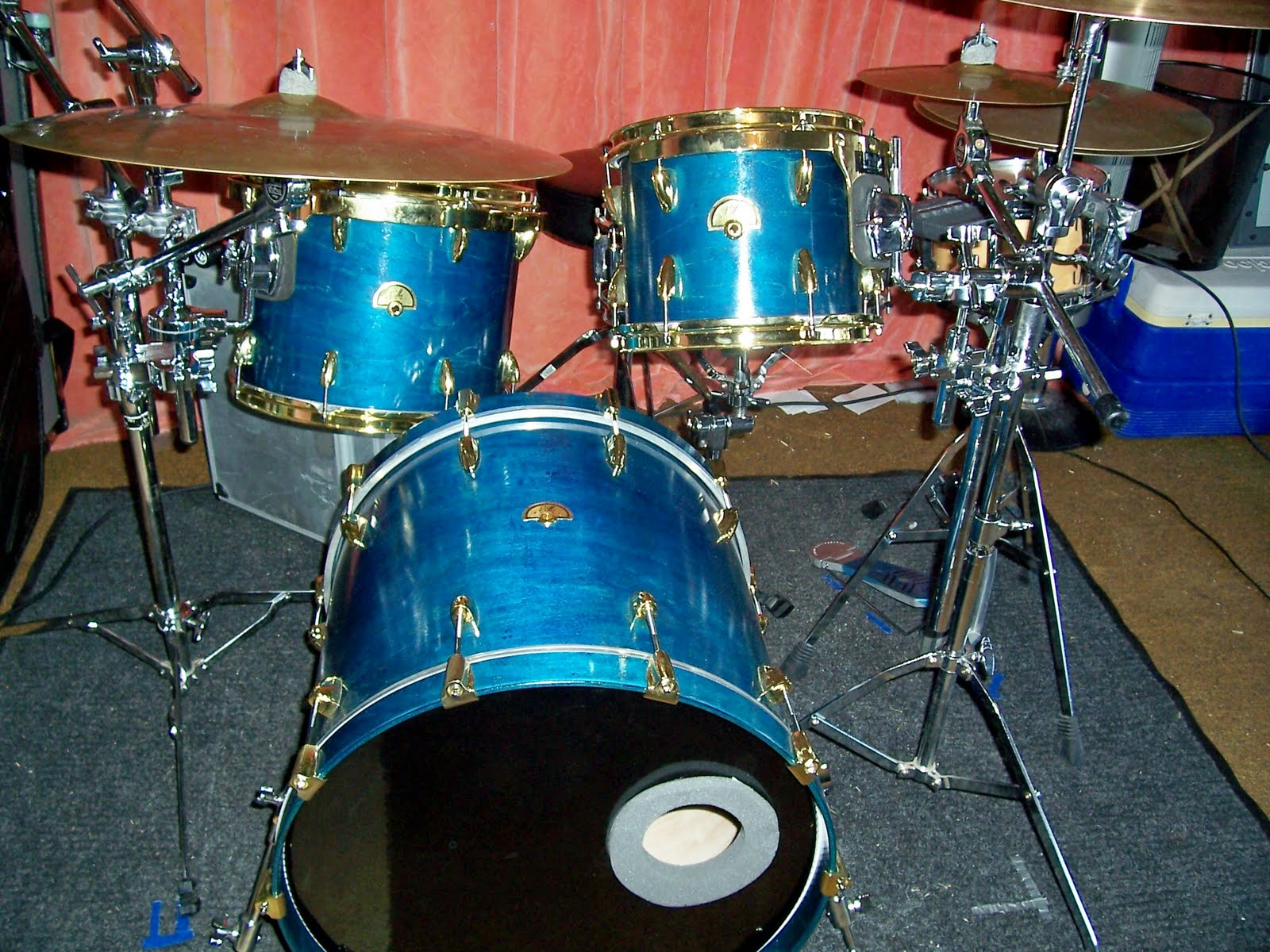 How To Make Custom Drums How Much Does It Cost To Build A