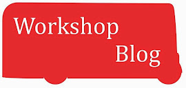 Welcome to our Workshop Blog