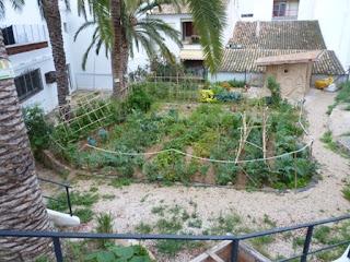 Artículo: Experiencias de Huertos Urbanos comunitarios: la agricultura urbana en Bélgica 0946