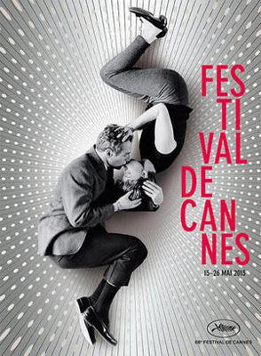 Página oficial del festival de Cannes