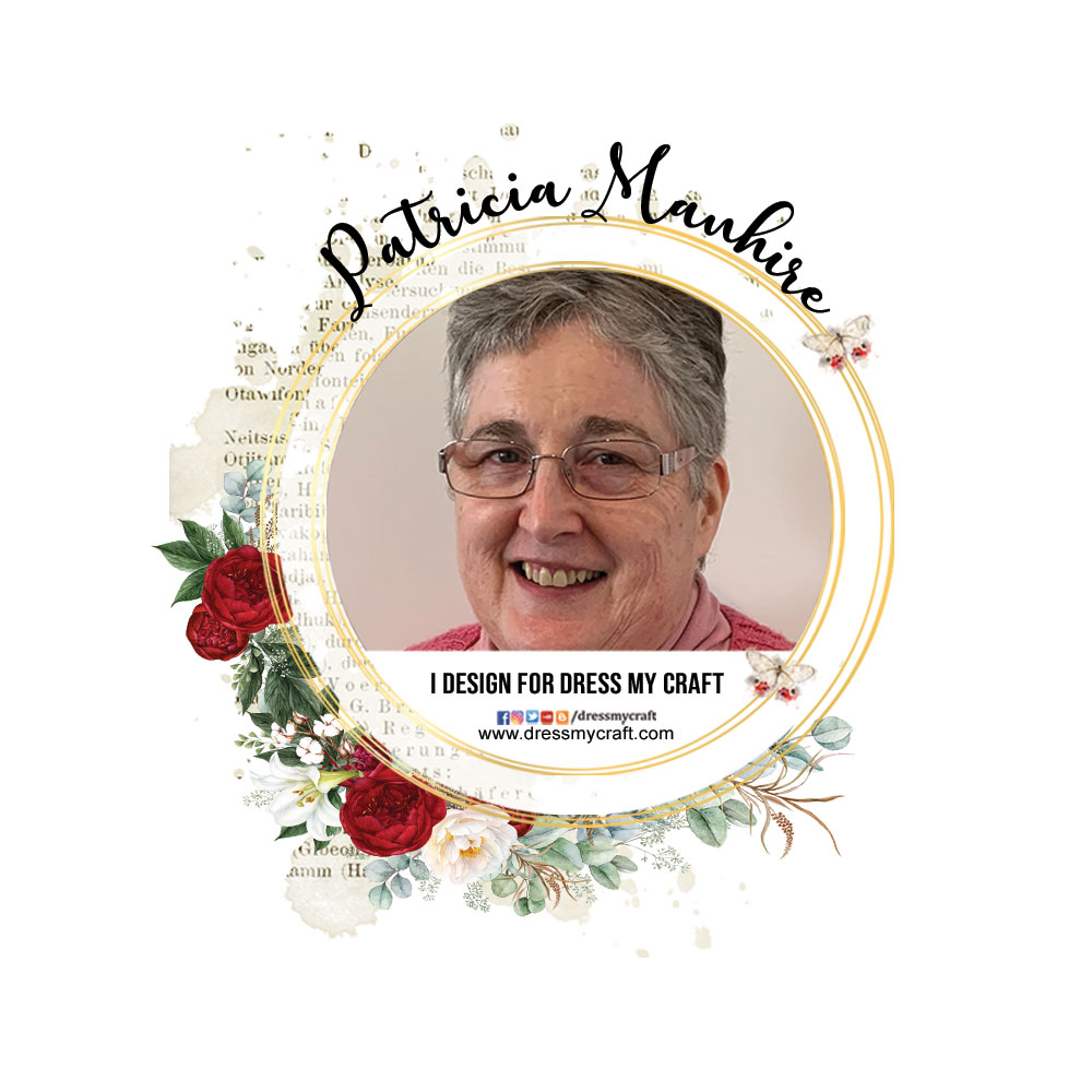 PATRICIA MANHIRE