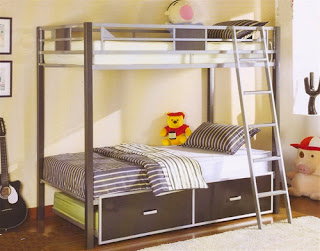 Cool To help aid you with your decision we have piled some features of the two vs Wood Bunk Beds