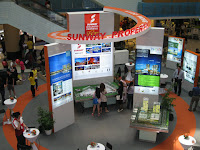 Sunway Integrated Property Show 2011