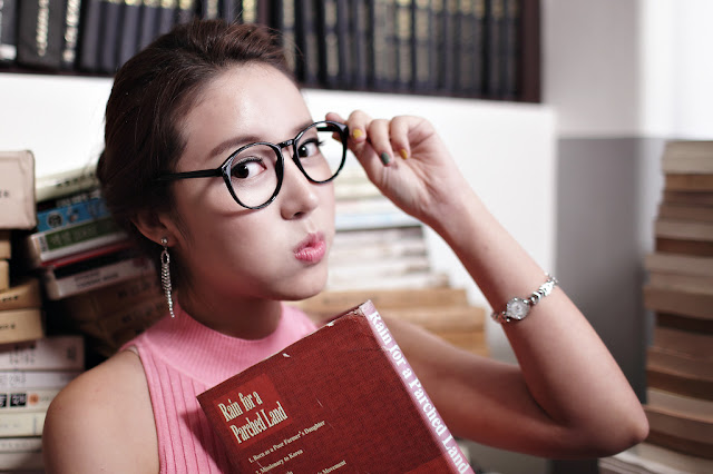 Yoon Joo Ha - So beautiful