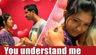 I'm proud of you Prakash – says Sathya