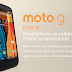 Moto G Forte: Rugged version of Moto G unveiled!