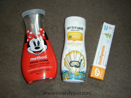 Big Green Smile Products Review