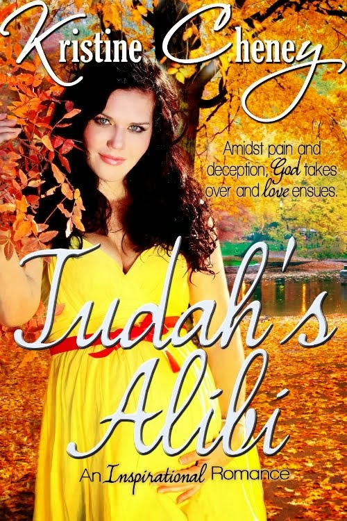 Judah's Alibi