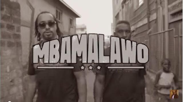 Mbamalawo – Navio [Video]