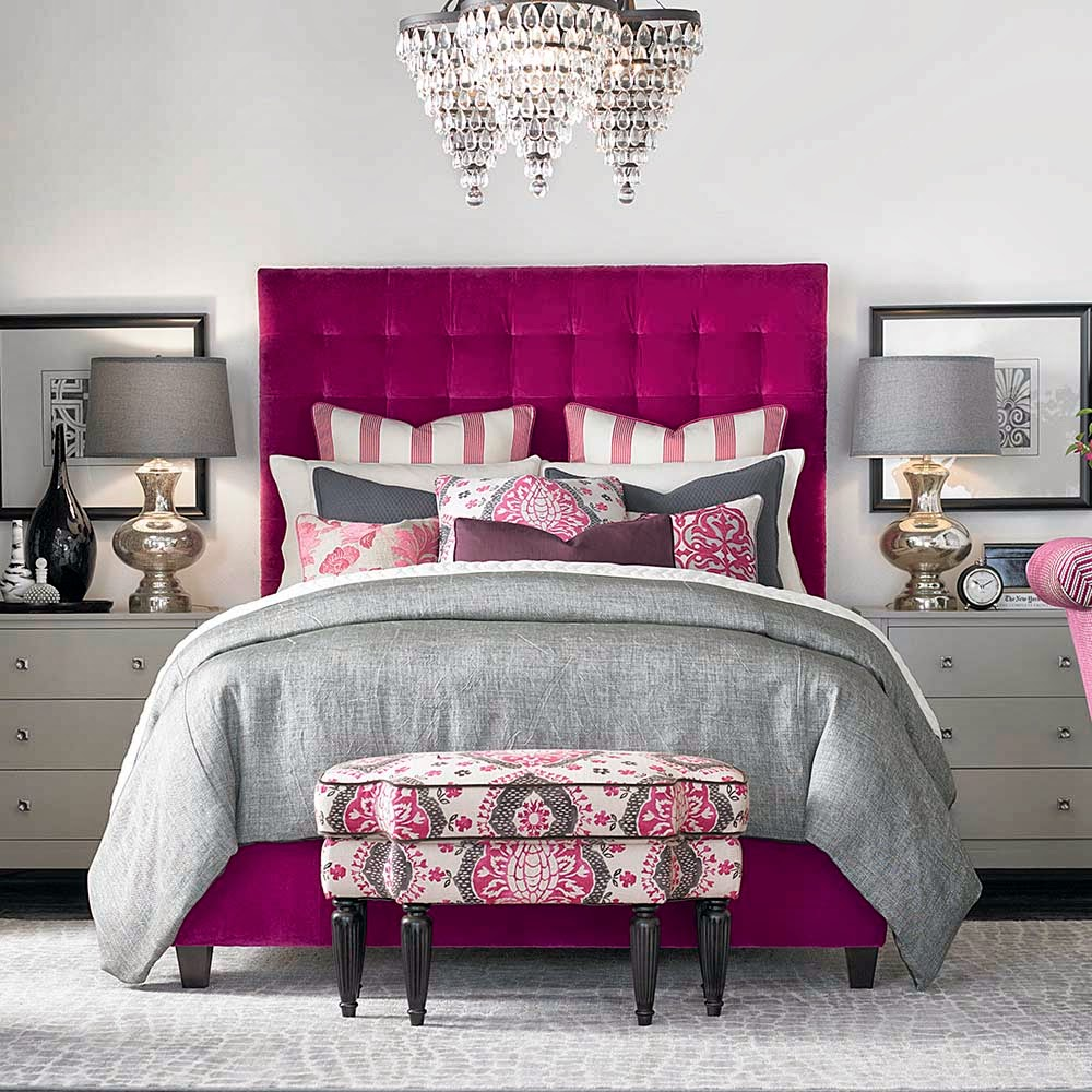 Woodchucku0027s Fine Furniture And Decor: Going Pink For Breast Cancer  Awareness Month In 2013~