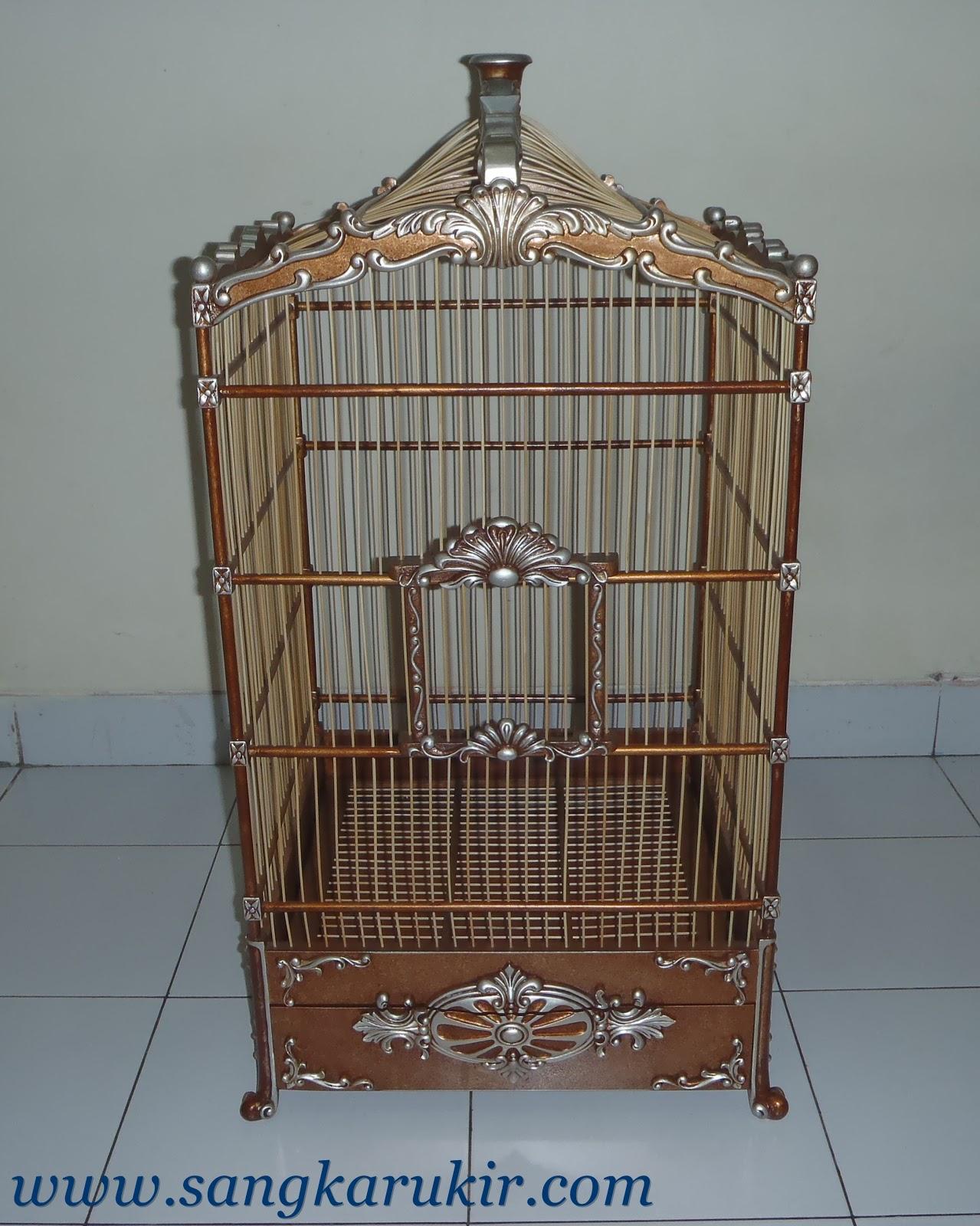 Seputar Sangkar Burung | Jumat, Desember 14, 2012 | 0komentar