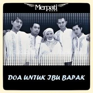 Lagu Terbaru Doa Untuk Ibu Bapak - Merpati Band